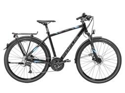 Trekkingbike, Aventura