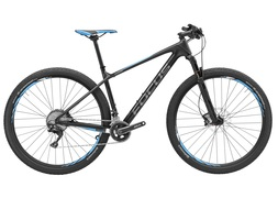 Mountainbike, Raven