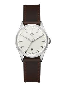 Horloge Elegant BASIC met drie wijzers