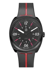 Horloge heren, Sportive GMT