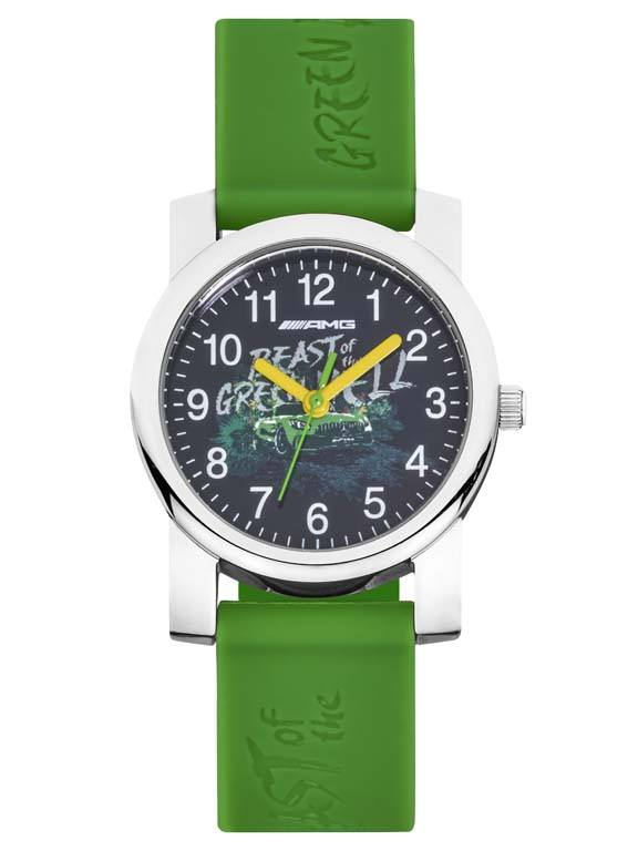 AMG-horloge kinderen