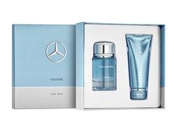 Mercedes-Benz parfums Cologne, Set van twee, 75 ml