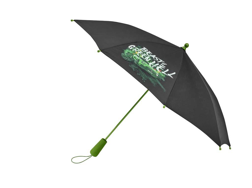 Mercedes-AMG GT R paraplu kinderen