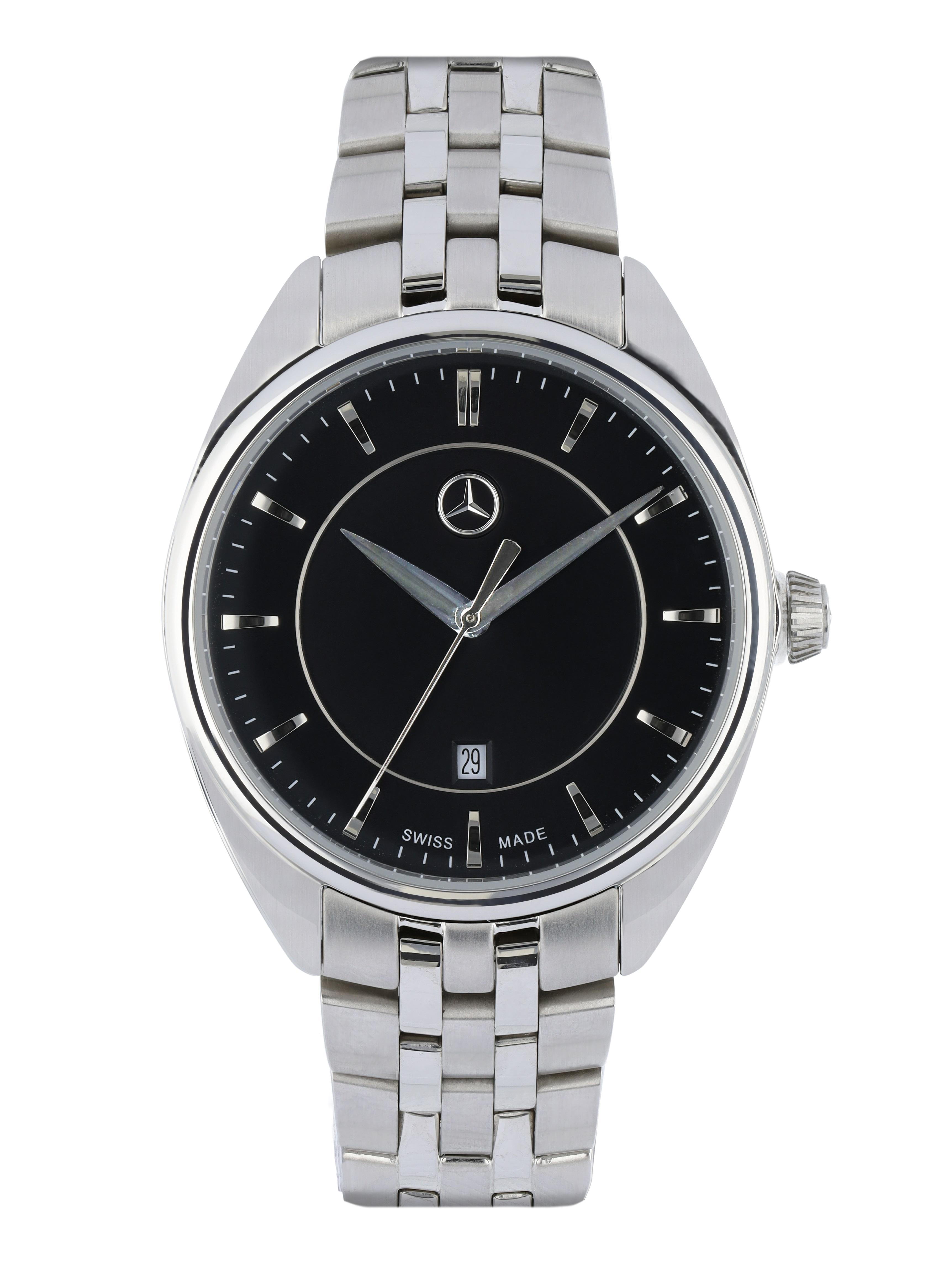 Horloge dames, Business