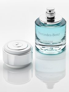 Mercedes-Benz parfums Cologne, 40 ml