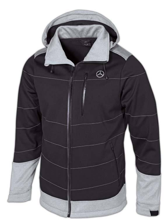Softshell jack heren