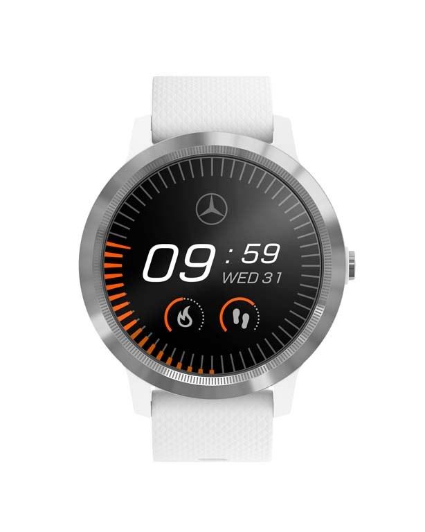 Smartwatch, Garmin Vivoactive 3