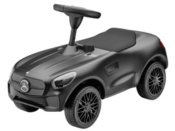 Loopauto, Bobby-AMG GT