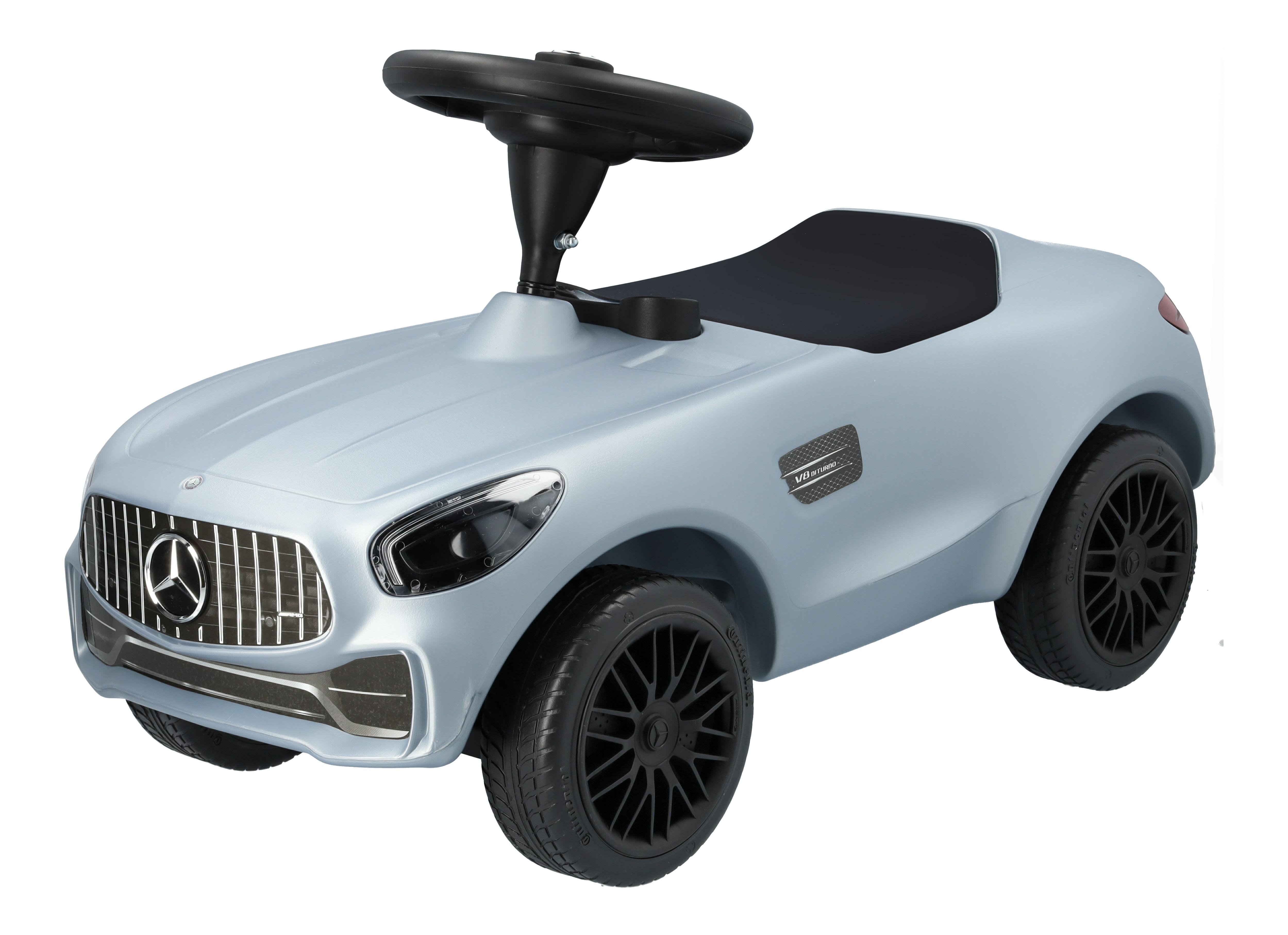 Loopauto Bobby-AMG GT