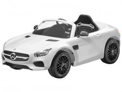 Elektrische auto, Mercedes-AMG GT