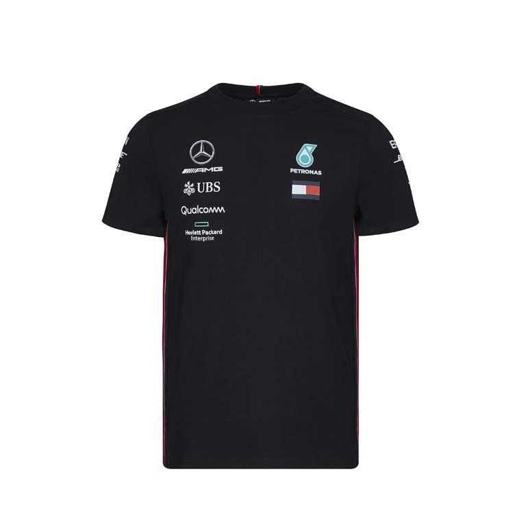 T-shirt heren, Coureur