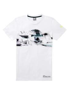T-shirt Hamilton, GP
