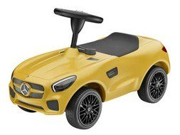 Mercedes-AMG GT S, loopauto, led, 'BobbyAMG'