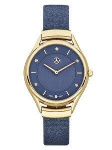 Horloge dames, Fashion Gold