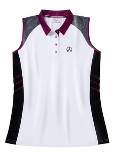 Poloshort golf, dames