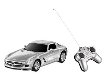 SLS AMG Coupé R/C