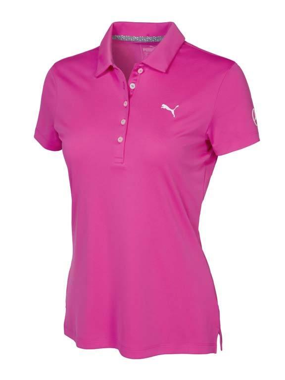 Damespoloshirt golf