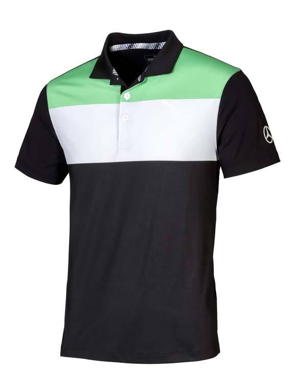 Kinderpoloshirt golf