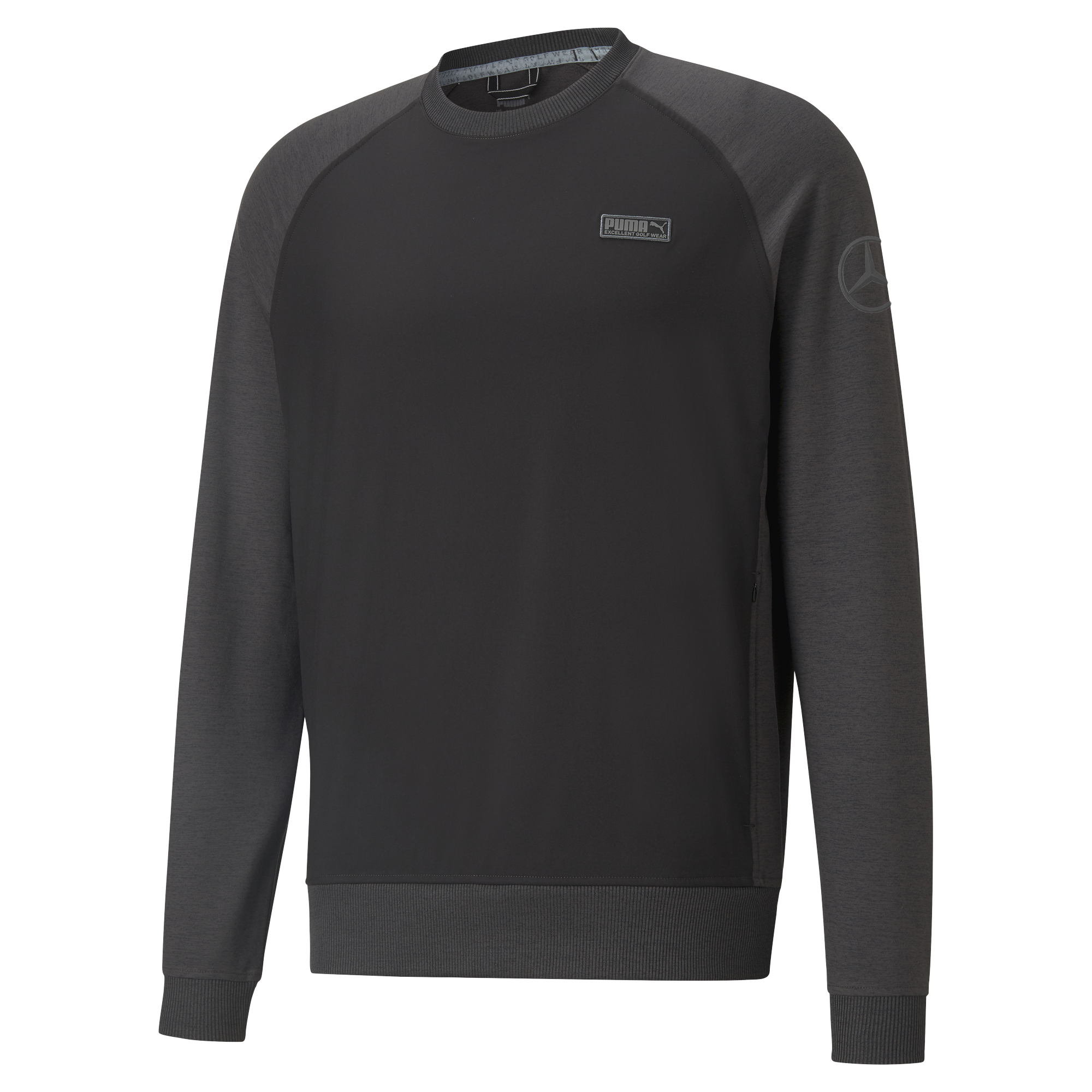 Herensweater golf