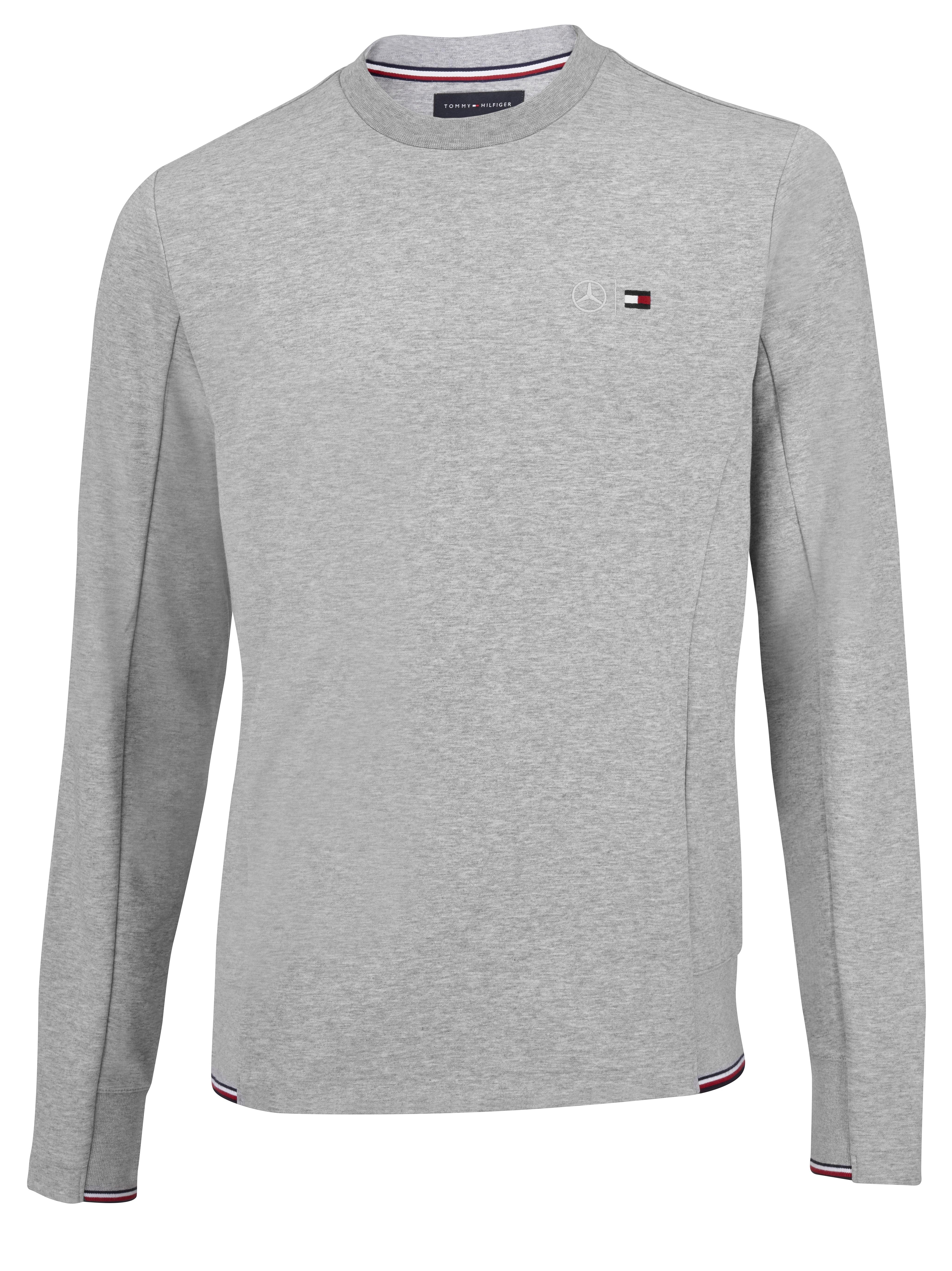 Sweatshirt heren