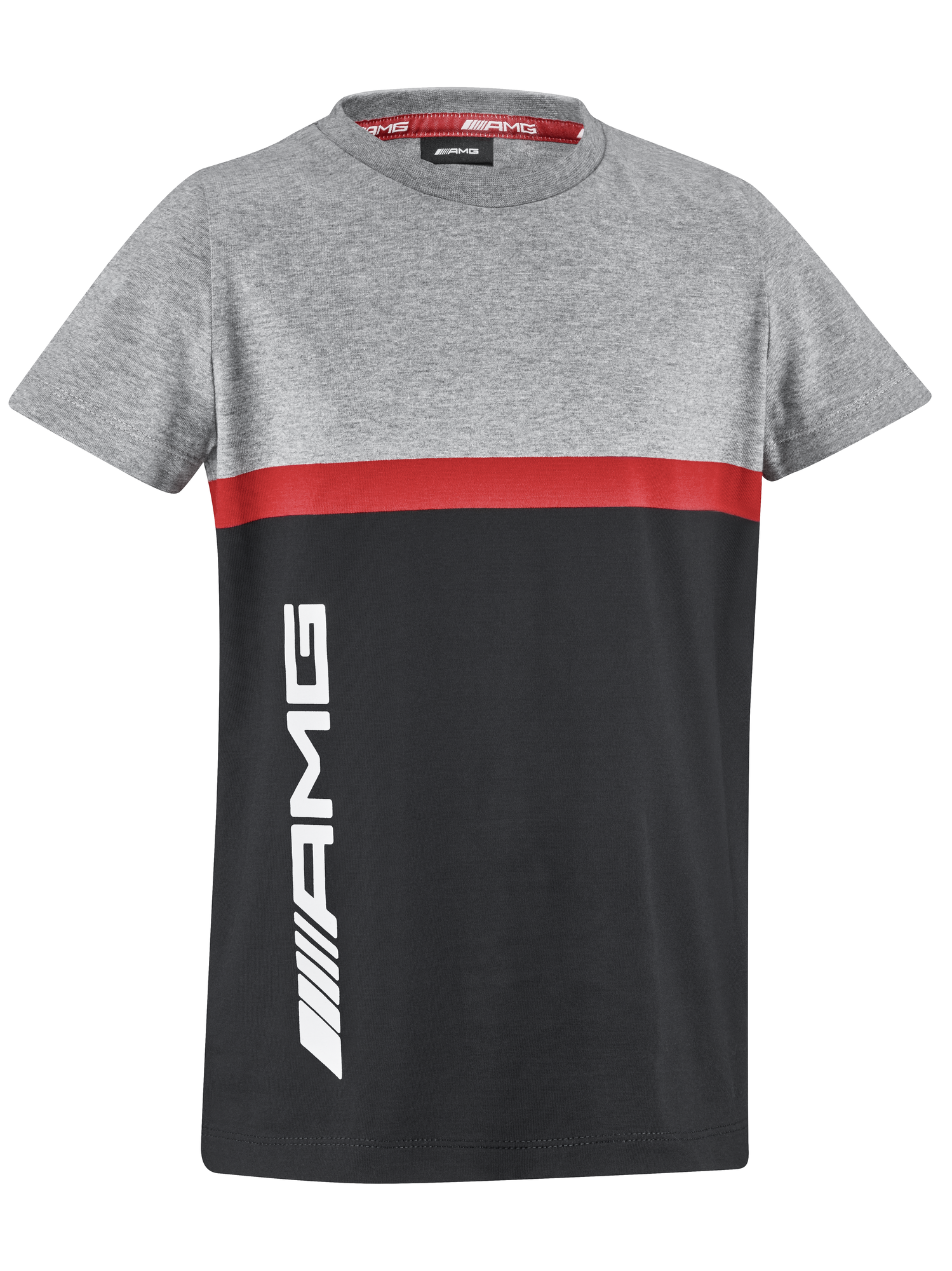 AMG T-shirt kinderen