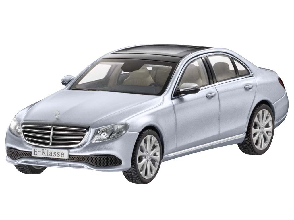 E-Klasse, Limousine, EXCLUSIVE