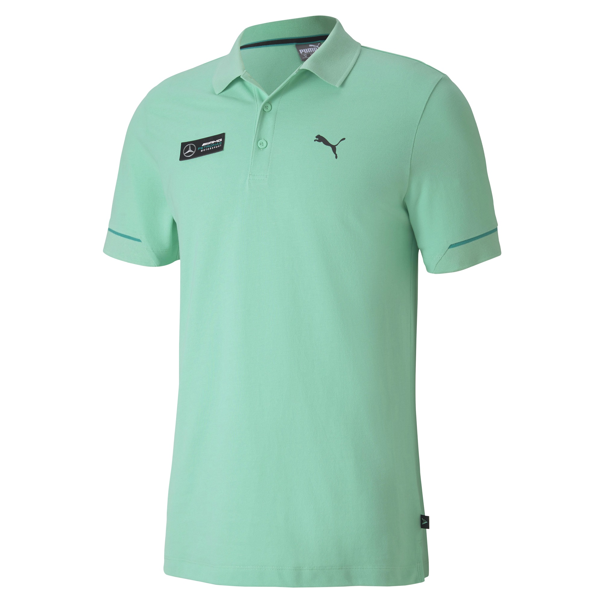 Polo's en T shirts » Kleding » Heren » Mercedes Benz