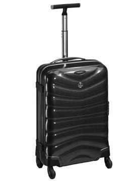 Koffer, Spinner 55