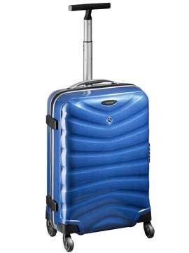 Koffer, Spinner 69