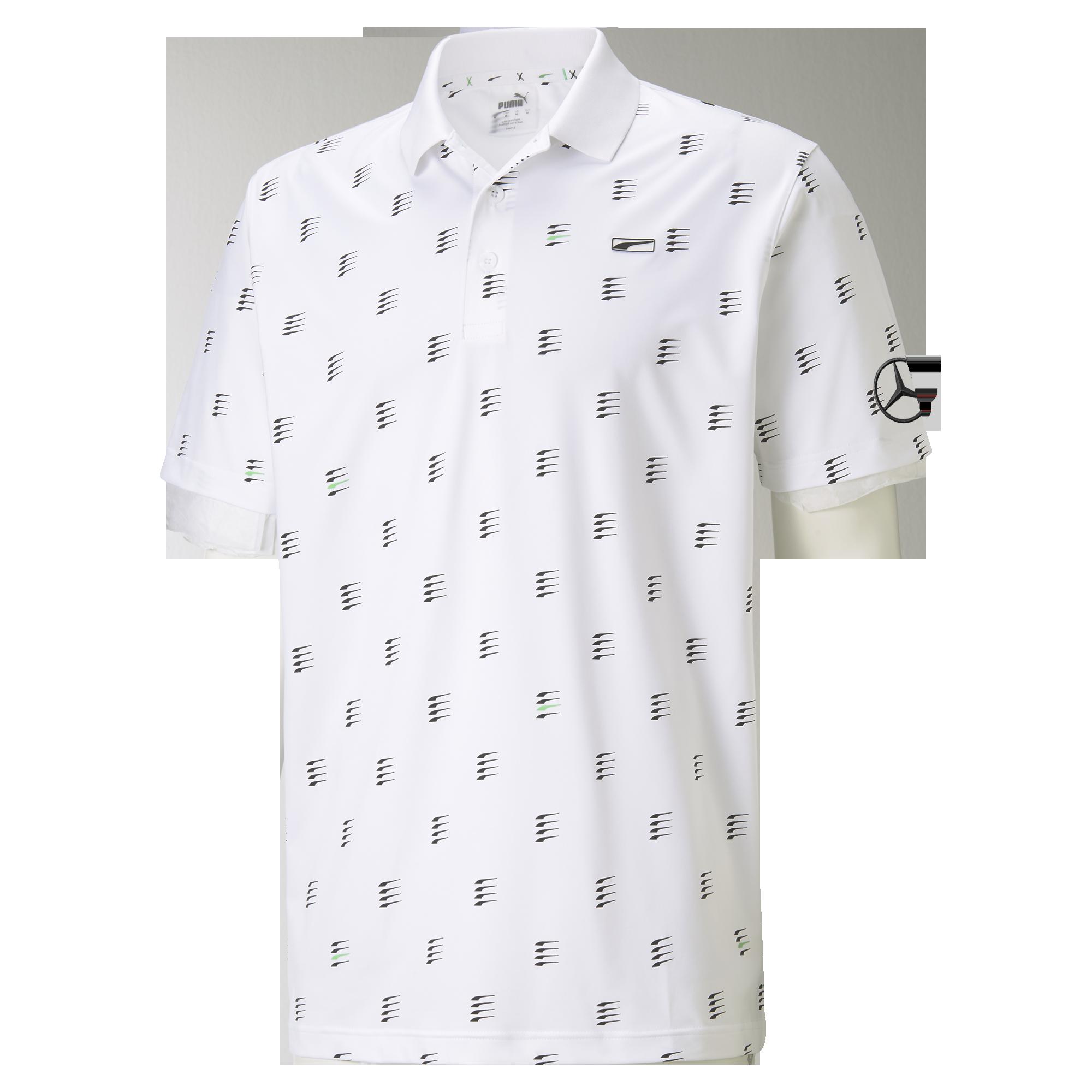 Herenpoloshirt golf
