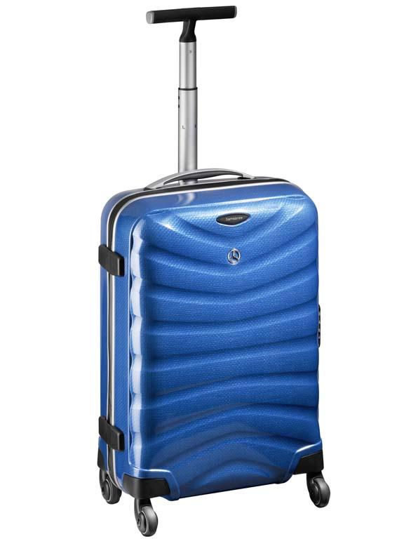 Koffer, Spinner 75