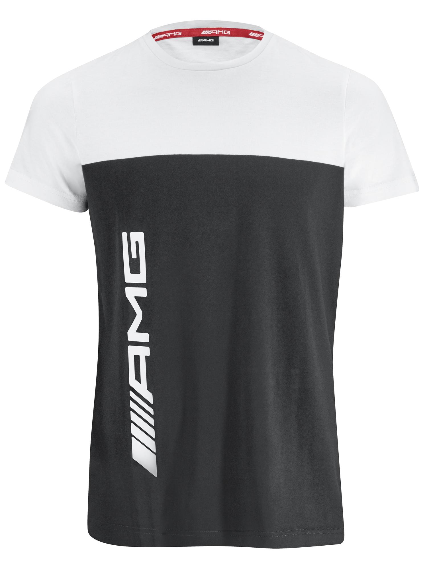 AMG T-shirt heren