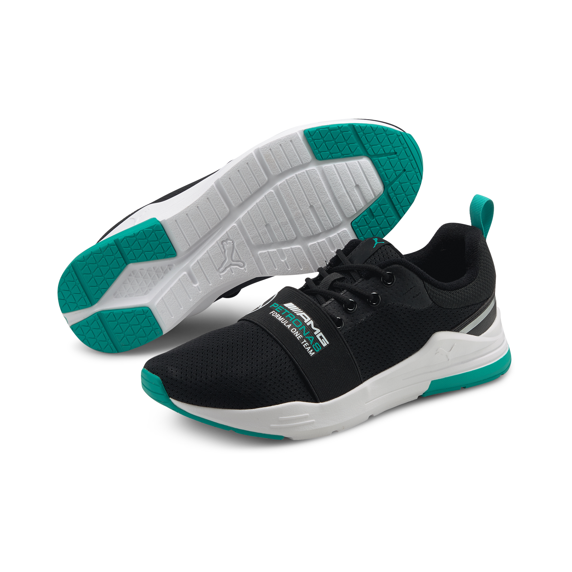 Lifestyle sneakers, Wired Run