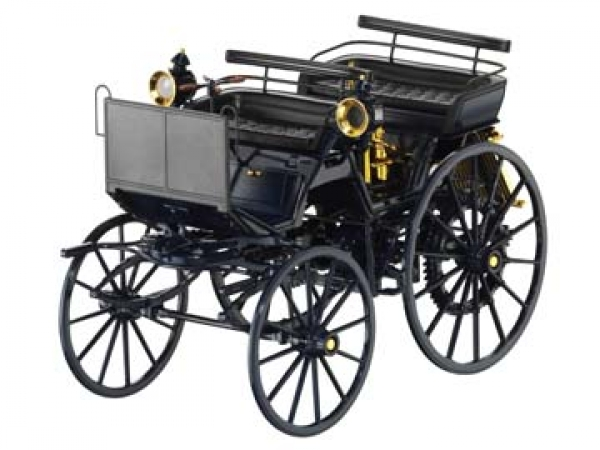 Daimler Motorkutsche (1886)
