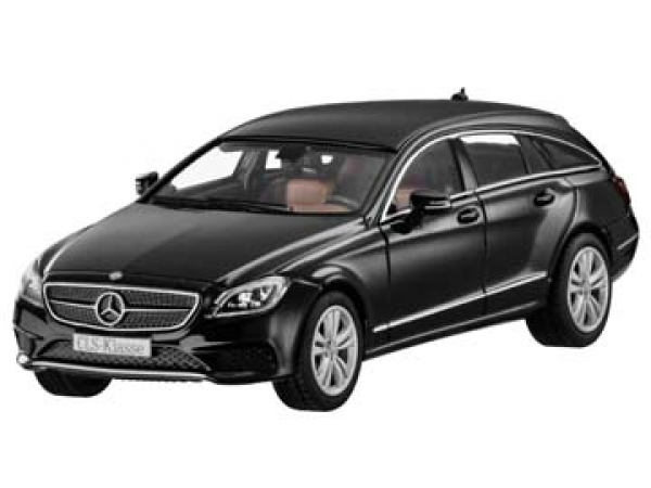 CLS-Klasse Shooting Brake X218