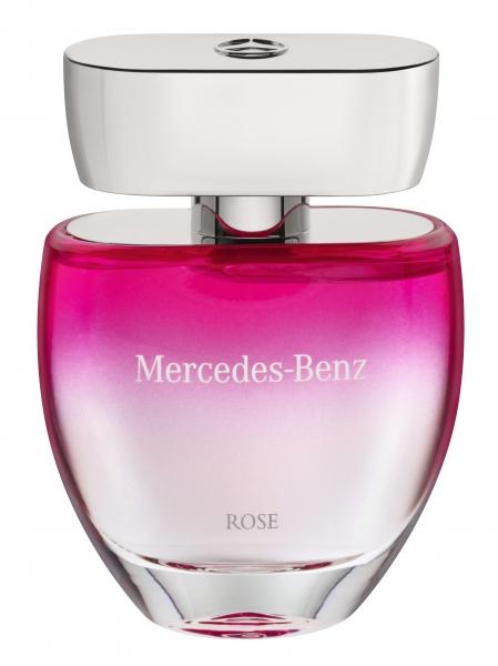 Mercedes-Benz parfums Rose, 60 ml