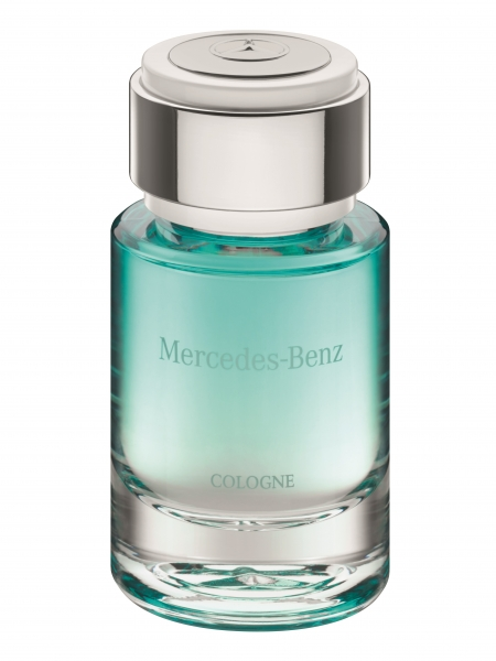 Mercedes-Benz parfums Cologne, 75 ml