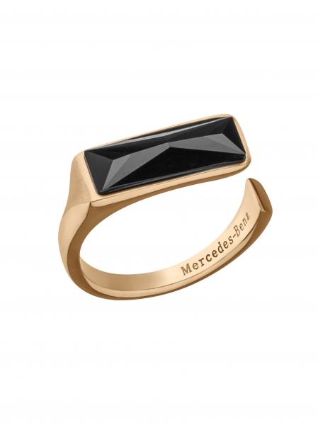 Ring, Kristal