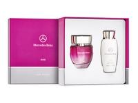 Mercedes-Benz parfums Rose, Set van twee, 60 ml