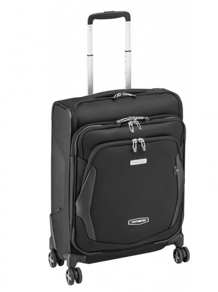 Koffer, Spinner 55, X'Blade