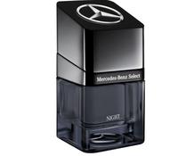 Mercedes-Benz Select Night, EdP, 50 ml