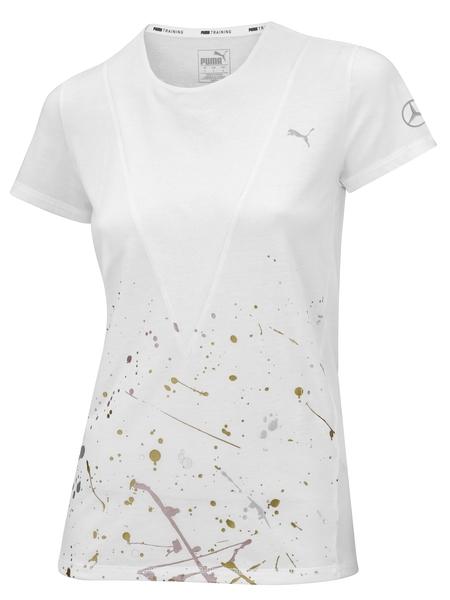 Functioneel shirt dames