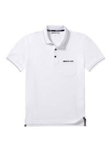 Poloshirt AMG