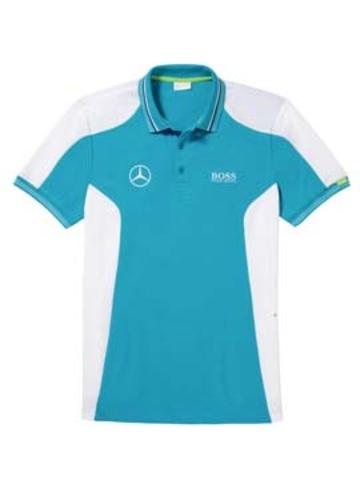 Poloshirt 'Martin Kaymer Edition' Golf Pro