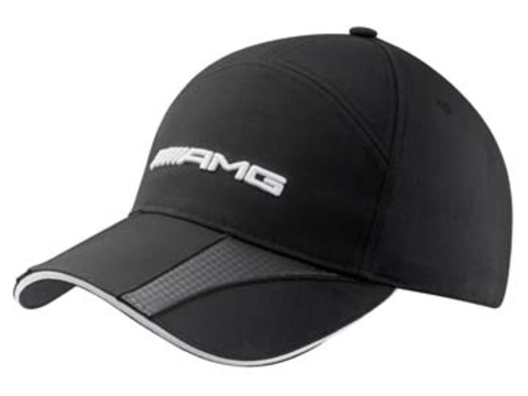 Baseballcap AMG