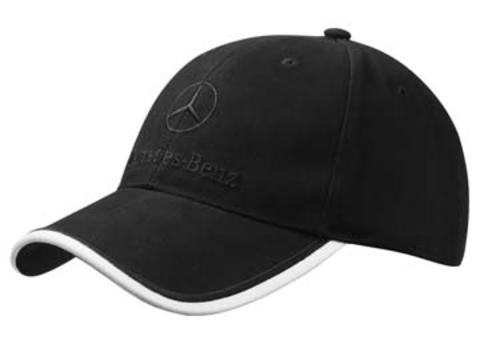 Baseballcap 'Basic'