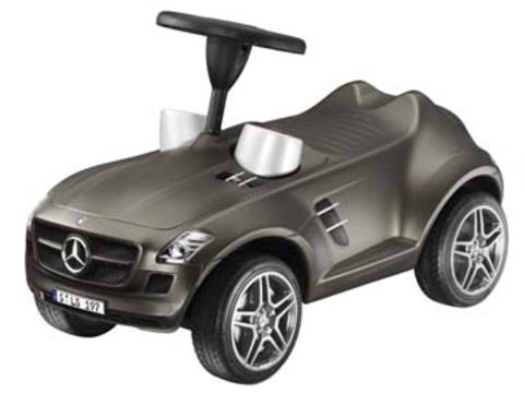 Sls Amg Bobby Benz Loopauto Kinderen Mercedes Benz Official