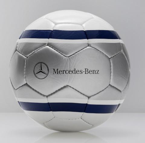 Mercedes-Benz Pro class Voetbal
