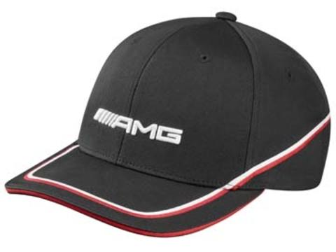 Baseballcap AMG, Flexfit