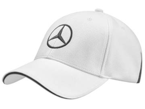 Baseballcap Mercedes 'Golf'